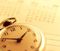 Gerenciar o tempo é gerenciar melhor suas escolhas