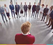 10 coisas que separam pessoas medianas de líderes
