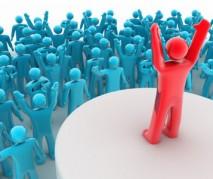 3 formas de ser respeitado como líder dentro da empresa