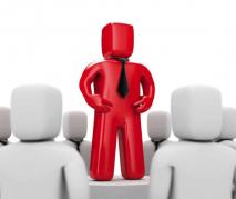 7 características imprescindíveis em grandes líderes