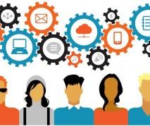 Seis estratégias de comunicação de equipes de projeto bem sucedidas