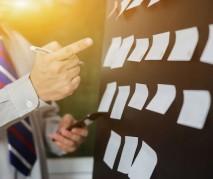 6 boas práticas para a gestão de projeto