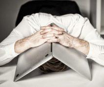 Burnout de TI: um assassino de produtividade