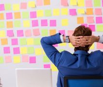 Seja um líder de projeto, não um gerente…